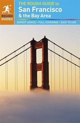 San Francisco 9e Rough Guide Ing