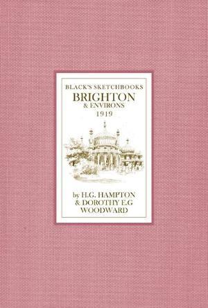 Brighton & Environs Black's Sketchbook