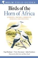 Birds Horn Of Africa Helm Field Guide