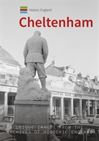 Historic England: Cheltenham