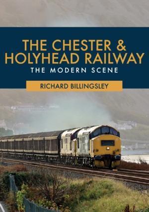 Cheshire & Holyhead Railway