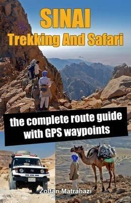 Sinai Trekking And Safari