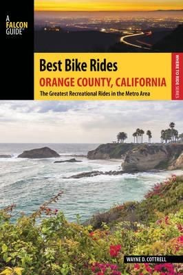 Best Bike Rides Orange County, Ca Falcon