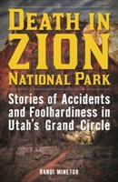 Death In Zion National Park