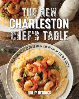 New Charleston Chef's Table