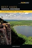 Best Hikes Madison, Wisconsin