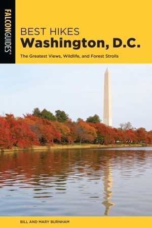 Best Hikes Washington Dc