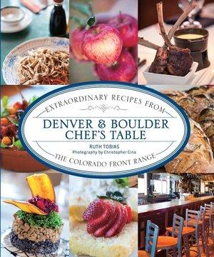 Denver & Boulder Chef's Table