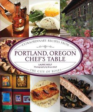 Portland, Oregon Chef's Table