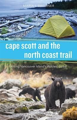 Cape Scott And The North East Trail
