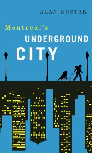 Exploring Montreal's Underground City