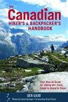 Canadian Hiker's/backpacker's Handbook