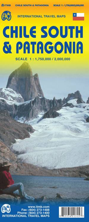 Patagonia And Chile South