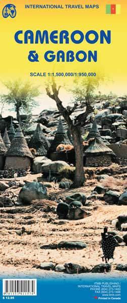 Cameroon/gabon