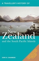 Traveller's History Of New Zealand