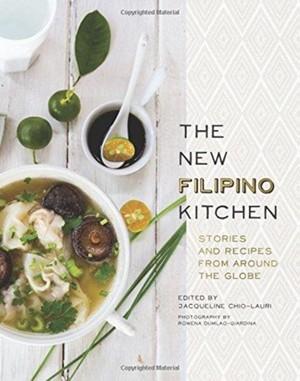 New Filipino Kitchen