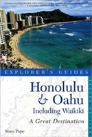 Explorer's Guide Honolulu & Oahu: A Great Destination