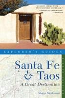 Explorer's Guide Santa Fe & Taos: A Great Destination