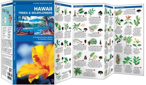 Hawaii Wildlife Waterford Press