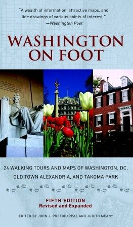 Washington On Foot