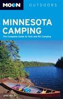 Moon Minnesota Camping