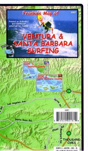 Ventura Santa Barbara Surfing Franko's