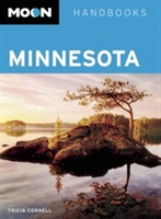 Moon Minnesota (4th Ed)