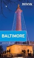 Moon Baltimore (2nd Ed)