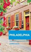 Moon Philadelphia (3rd Ed)