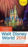 Unofficial Guide To Walt Disney World 2018