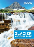 Moon Glacier National Park (5th Ed)