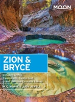 Moon Zion & Bryce (6th Ed)