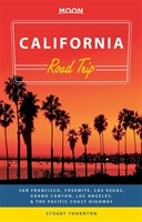 Moon California Road Trip (second Edition)