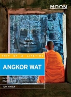 Moon Angkor Wat (second Edition)