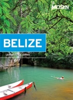 Moon Belize (11th Ed)