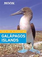 Moon Galapagos Islands (second Edition)