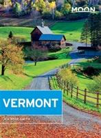 Moon Vermont (4th Ed)