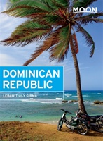 Moon Dominican Republic (5th Ed)