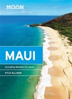 Moon Maui (10th Ed)