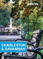 Moon Charleston & Savannah (seventh Edition)