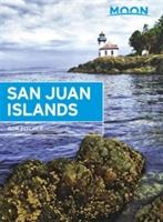 Moon San Juan Islands, 5th Edition