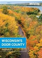 Moon Wisconsin's Door County Revised