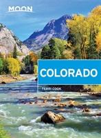 Moon Colorado, 9th Edition