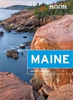 Moon Maine, 7th Edition