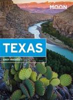 Moon Texas (ninth Edition)