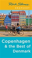 Rick Steves Snapshot Copenhagen & The Best Of Denmark (fourth Edition)