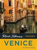 Rick Steves Pocket Venice (third Edition)