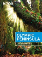 Moon Olympic Peninsula (third Edition)