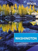 Moon Washington (eleventh Edition)