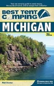 Best Tent Camping: Michigan
